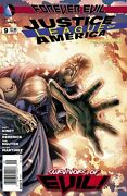 Justice League 9 New 52