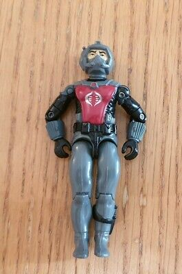 VINTAGE ACTION FORCE G.I.JOE COBRA FROGMAN ACTION FIGURE