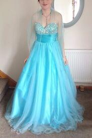 Gino Cerruti Prom dress - Bridesmaid dress . Size XXS.