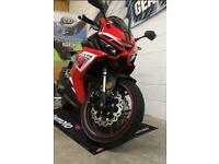 Lexmoto LXR 380 SE - 380cc Sports A2 Legal Motorcycle Motorbike - Red/Black