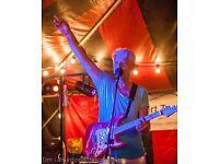 Diamond Dogz - The Spirit of Ziggy Stardust Show in Slough