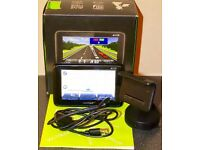 Tomtom go Live ,perfect working & immaculate condition sat nav/Tom Tom,Latest UK & Europe Maps
