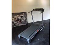 Domyos TC-270 Treadmill