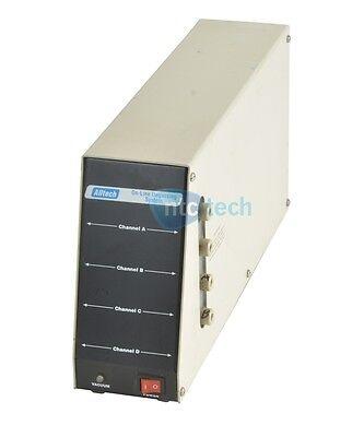 Alltech On-line Degassing System