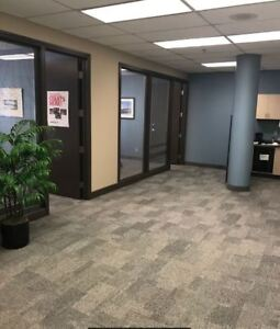 PREMIER PROFESSIONAL SPACE NOW AVAILABLE ON SPRING GARDEN ROAD