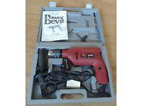 Drill - Power Devil -Model PDD2021CHD