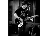 Musicians for new Originals Rock Band