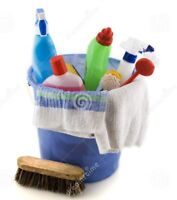 Professional Cleaner Available for YOU!