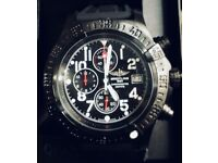 Beautiful Breitling Luxury Watch