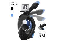 Snorkel diving mask BRAND NEW