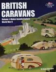 Boek : British Caravans - Makes Founded Before World War II
