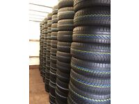 Top Quality Part Worn Tyres from £15