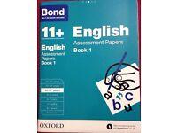 Bond Books