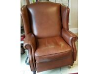 Laura Ashley southwold recliner chair