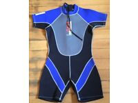 Men's wetsuit M