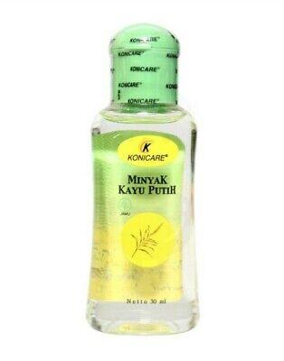 Konicare Minyak Kayu Putih Cajeput Oil 30ml