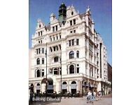 LEICESTER SQUARE Office Space to Let, WC2H - Flexible Terms | 2 - 84 people