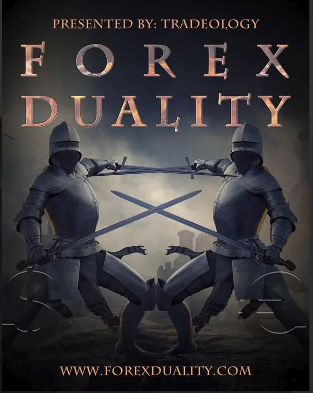 Forex Duality by Adrian Jones of Tradeology Plus Bonuses Get it today! Free Ship