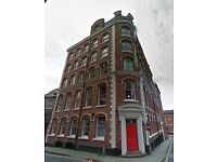 Nottingham Serviced offices Space - Flexible Office Space Rental NG1