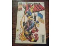 Uncanny X-Men #339