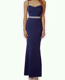 Prom/evening dress (New)
