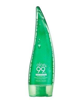 - [HOLIKA HOLIKA] Aloe 99% Soothing Gel - 250ml (SET)