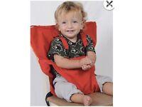 Portable Kids High Chair