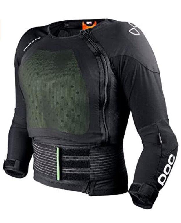 POC, Spine VPD 2.0 Jacket UNISEX Sz L/XL NWT