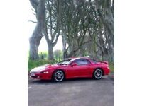 MITSUBISHI GTO TWIN TURBO 3000CC 1991 LOTS OF FITTED EXTRAS 450bhp