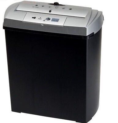 GENIE 250 CD Aktenvernichter Papierschredder Papier Schredder Reißwolf Shredder