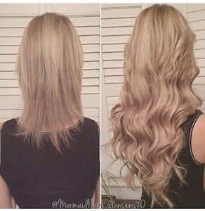 Hair Extensions In Oshawa 64