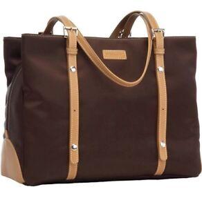 StorkSak Gigi Diaper Bag