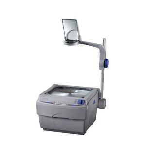 Looking for an Overhead Projector