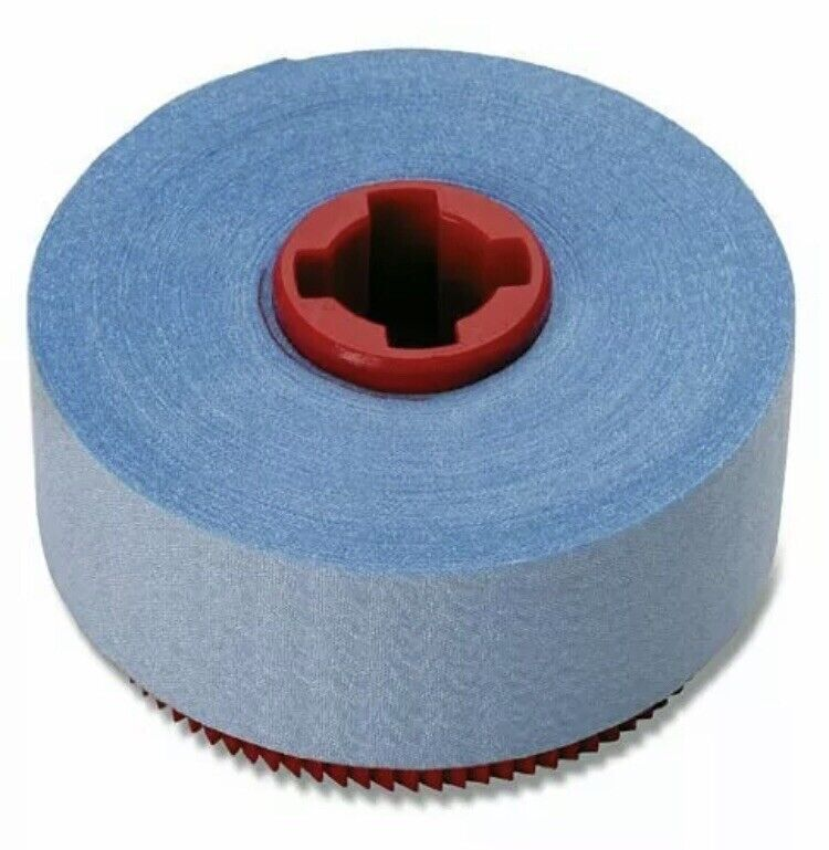 NTT-AT 6271 CLETOP Reel Connector Cleaner Replacement Blue Tape