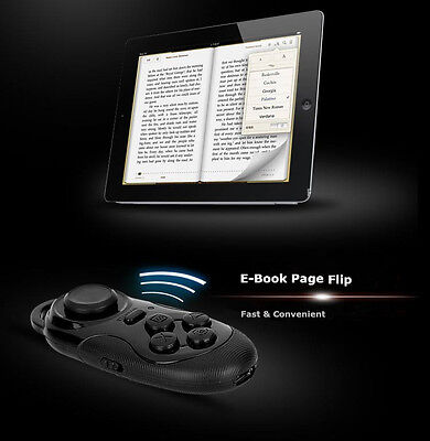 Bluetooth Mini Gamepad Mouse Indifferent Controller keyboard For Samsung Galaxy iPad