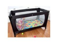 Babyway Multi-Purpose Travel Cot / Playpen / Ball-pit Excellent condition