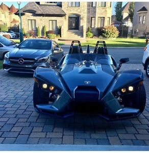 Polaris slingshot for sale
