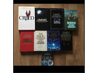 James Herbert Books Job Lot