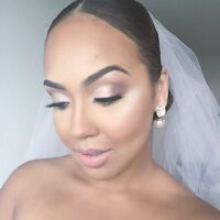 Ottawa Makeup Artist - Booking for 2016 Weddings