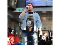 Male melodic metal vocalist looking to start a metal band, or join one. SE London/Kent