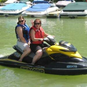 2007 155RXP Seadoo for Sale