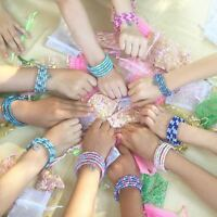 Kitchener Craft Birthday Parties for Girls ages 9, 10, 11 and up