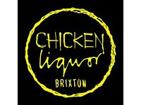 Kitchen Assistants wanted- immediate start- Brixton/Canary Wharf