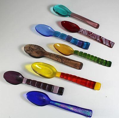 Spoon Slump - Glass Fusing Mold