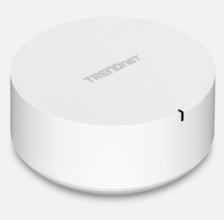 WiFi Router New Trendnet AC2200 TEW-830MDR2K Home Mesh Wirel