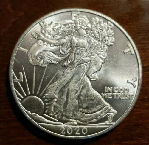 2021 American Statue of Liberty Coin