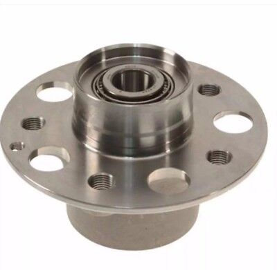 FRONT WHEEL HUB  BEARING ASSEMBLY FOR MERCEDES CLS500 550 CLS55 AMG63 1SIDE FAST