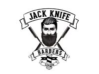 Barbers required in Highbury