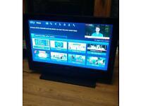 "32 "" Technika hd television"