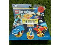 Lego dimensions leave pack